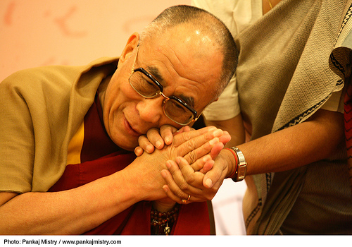 Dalai Lama Kindness Quotes